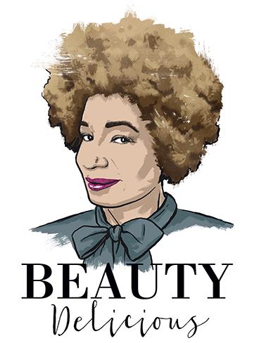 Asmona Logan – Beauty Delicious