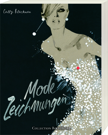collection rolf heyne Modezeichnung Cover