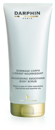 Darphin Nourishing Smoothing Body Scrub
