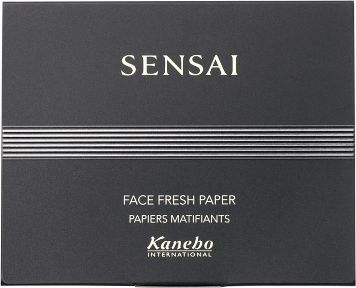 """Face Fresh Paper"" von Sensai"