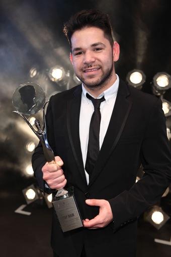 Adrian Xhaferi_ gewinner_schwarzkopf_hairdressing_award_2010