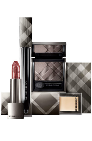 burberry beauty makeup range