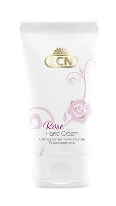LCN Rose Hand Cream