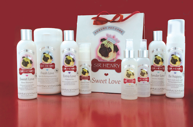 Sir Henry Luxury Pet Care