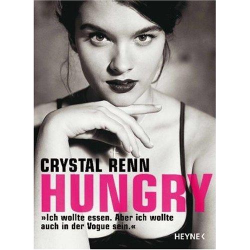 Hungry Crystal Renn Heyne verlag