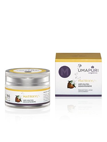 Umapuri Organics Matrixyl Anti-Falten-Creme