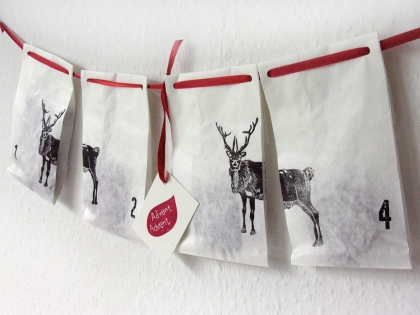 adventskalender designhunter