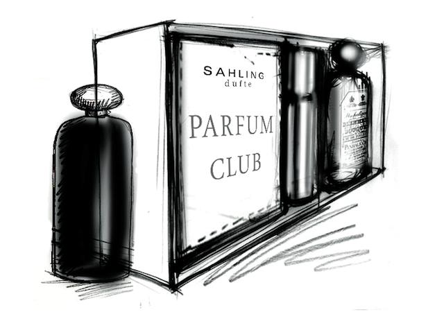 SAHLING Parfum Club