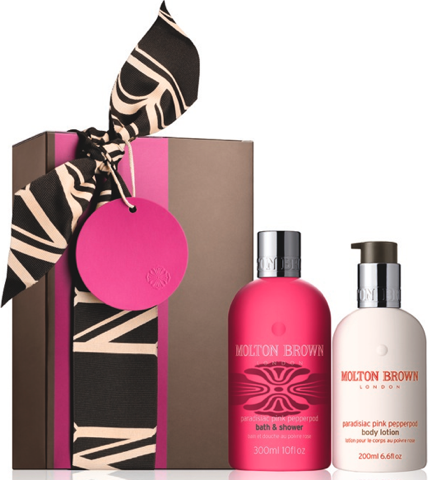 Molton Brown Paradise box