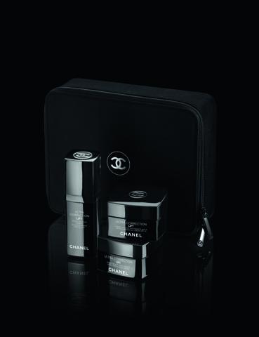 Chanel Ultra Correction Lift Travel Kit
