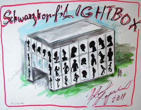skizze_schwarzkopf_lightbox_by_karl_lagerfeld1