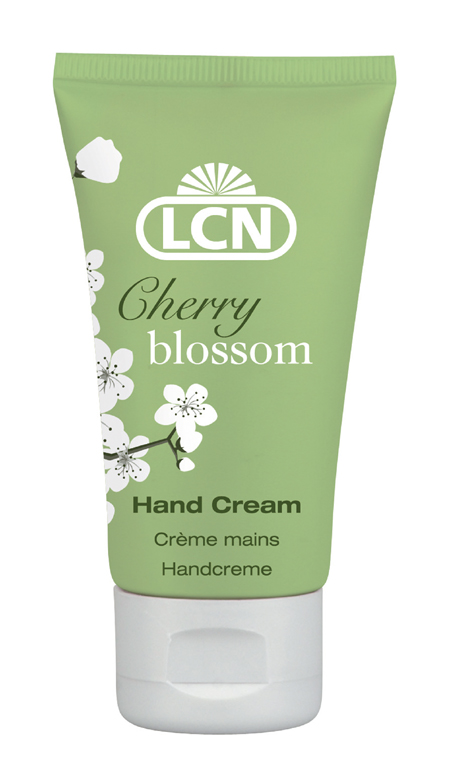 LCN_Cherry Blossom_Hand Cream
