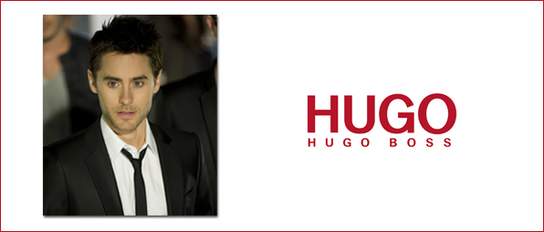 jared-leto Hugo Boss