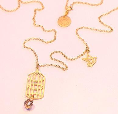 Everlane Jewelry