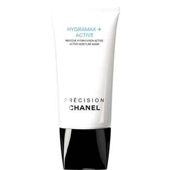 Chanel Hydramax + Activ Mask