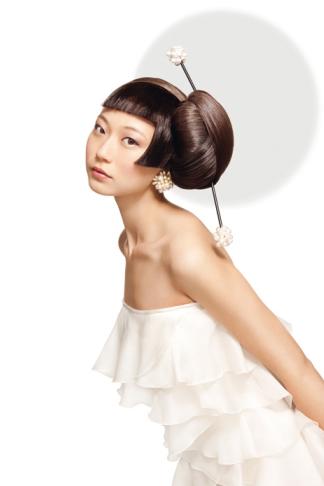 L'Oréal Professionnel André Märtens Japan