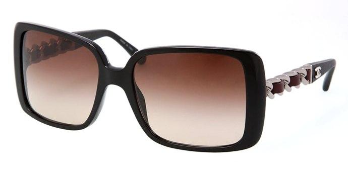 Chanel Brillen H/W 2011/2012