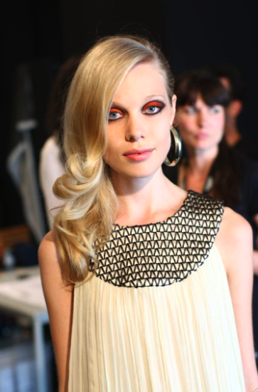 dimitri hairstyling f/s 2011