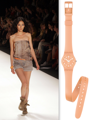 Frida Weyer Swatch