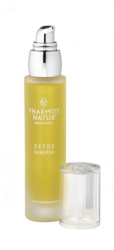 Pharmos detox-europea