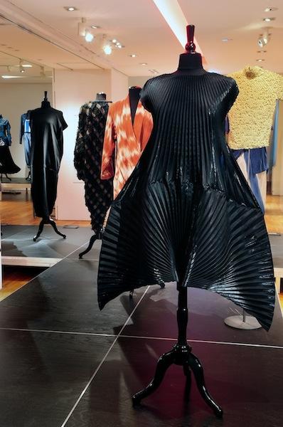 Museum für Kunst und Gewerbe Hamburg Japanische Mode