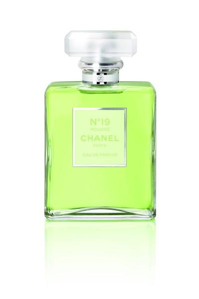 Chanel No 10 Poudre