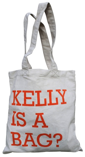 Souve Kelly Bag