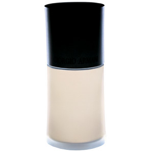 Giorgio Armani Luminous Silk Foundation Cosmetics