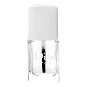 Dior Vernis Top Coat Nail Care
