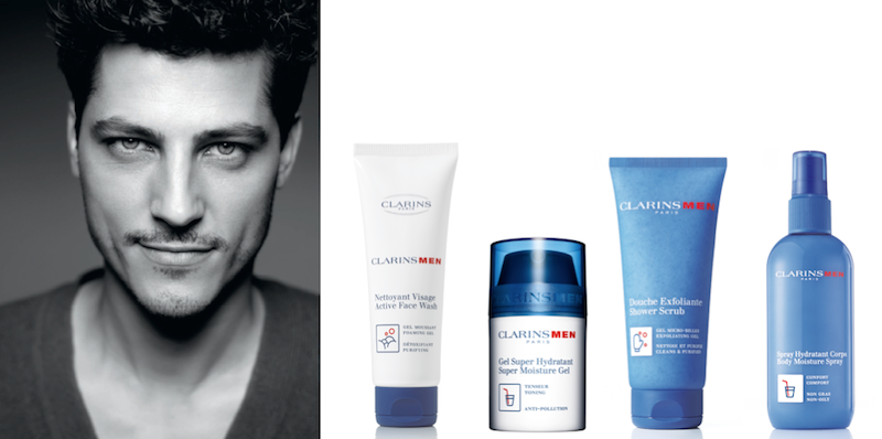 clarins men beautydelicious