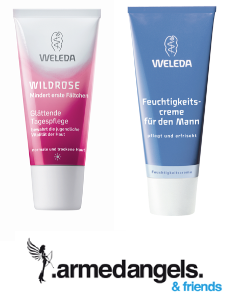 weleda armed angels