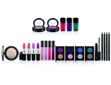 reel sexy mac cosmetics
