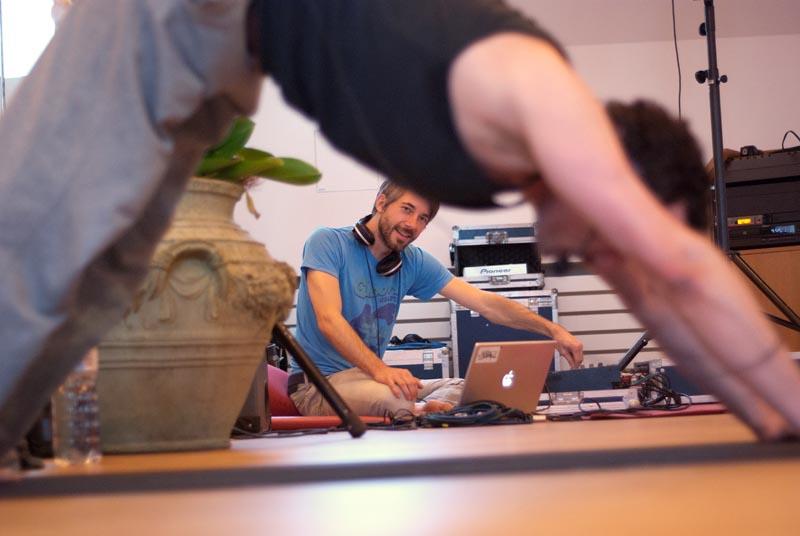 power yoga spirit loft meridian spa dj elbe