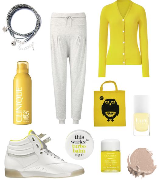 beautydelicious silber weiß gelb