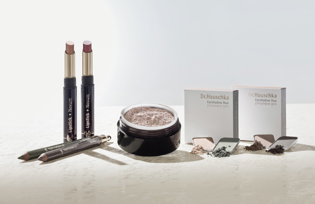 dr hauschka limited edition slow mood beautydelicious. Black Bedroom Furniture Sets. Home Design Ideas