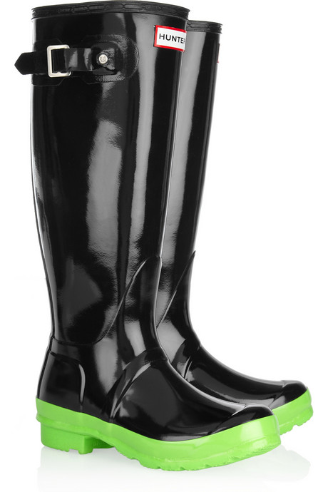 hunter-original-tall-neon-soled-wellington-boots