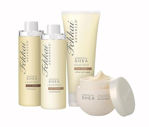 Essential Shea