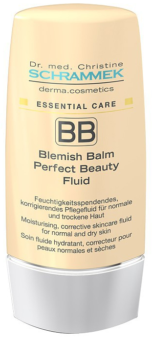 Dr. med. Christine Schrammek – Blemish Balm Perfect Beauty Fluid