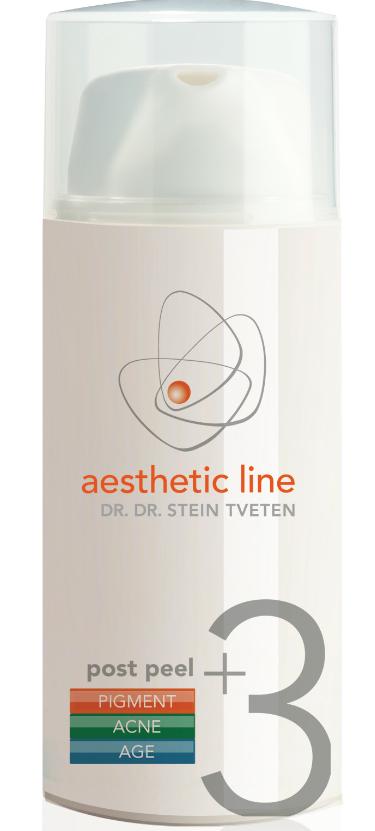 Aesthetic Line Dr. Dr. Stein Tveten Beautydelicious
