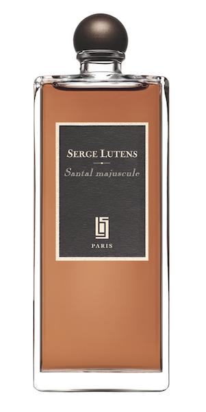 Santal Majuscule Serge Lutens Beautydelicious