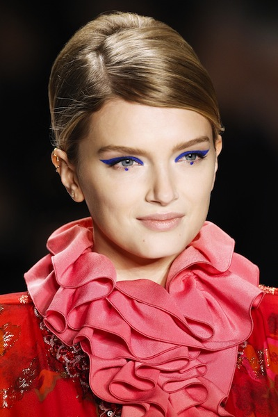 aw 2012 anna sui max factor Pat McGrath