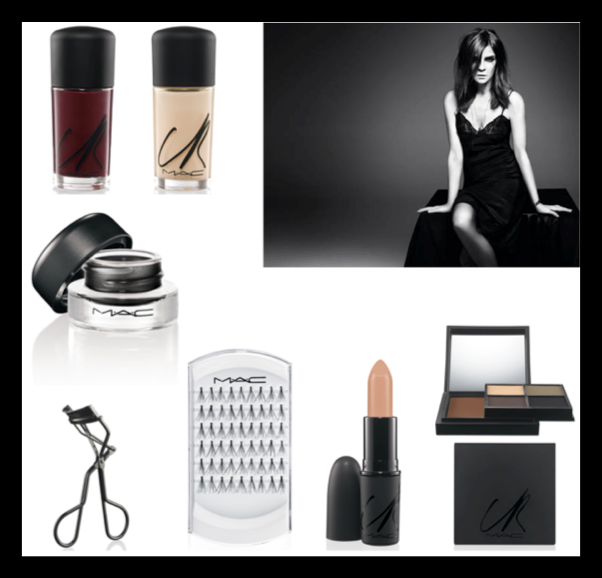 Carine Roitfeld MAC Cosmetics