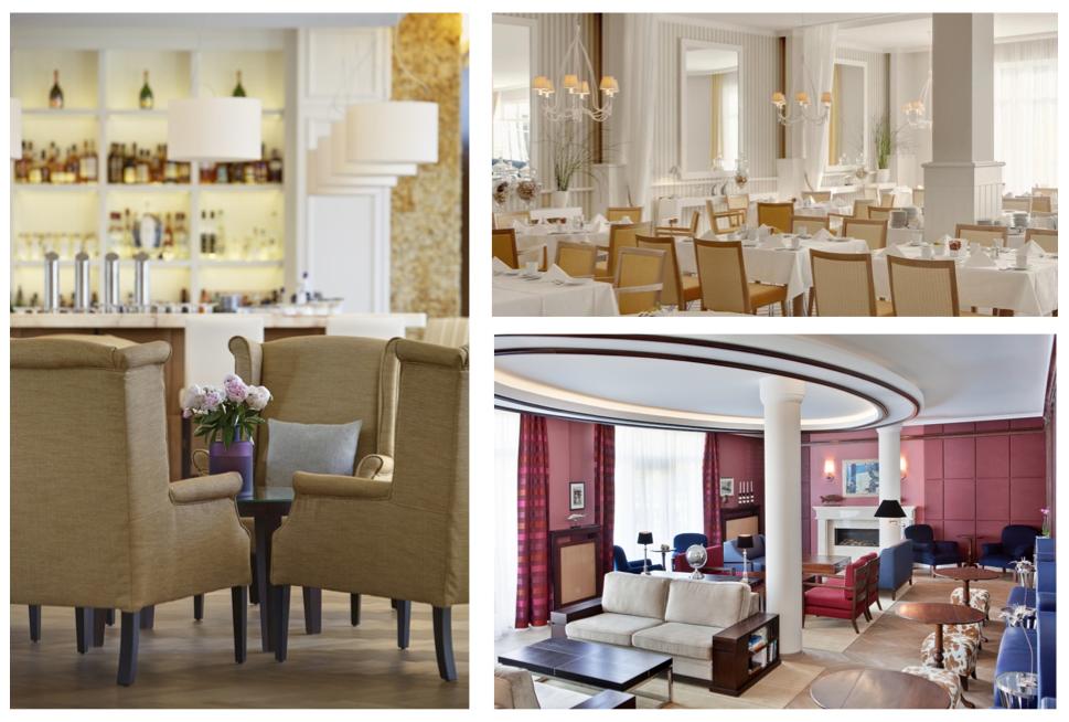steigenberger grandhotel beautydelicious