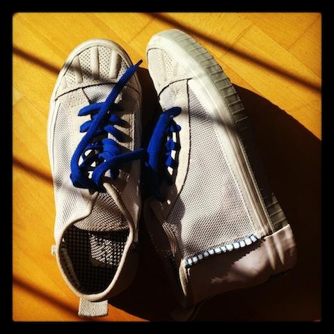 Sorel Colette Sentry Sneaker
