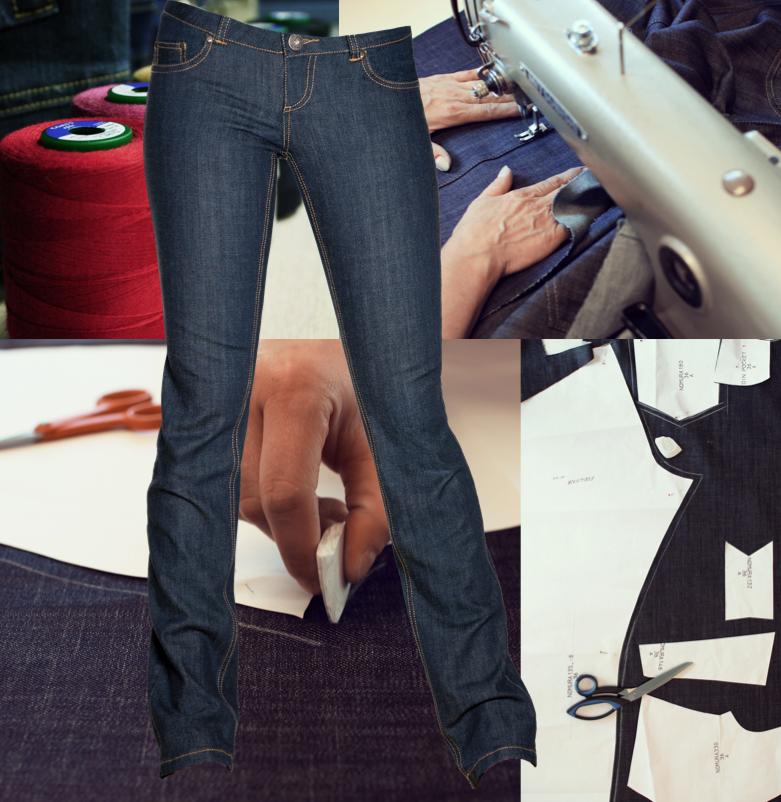 Dramen spielen sich ab, wenn Frauen und Männer die perfekte Jeans suchen,  die einem wirklich steht, die Schokoladenseite zum Vorschein bringt und  kleine ... e261dbe4b3