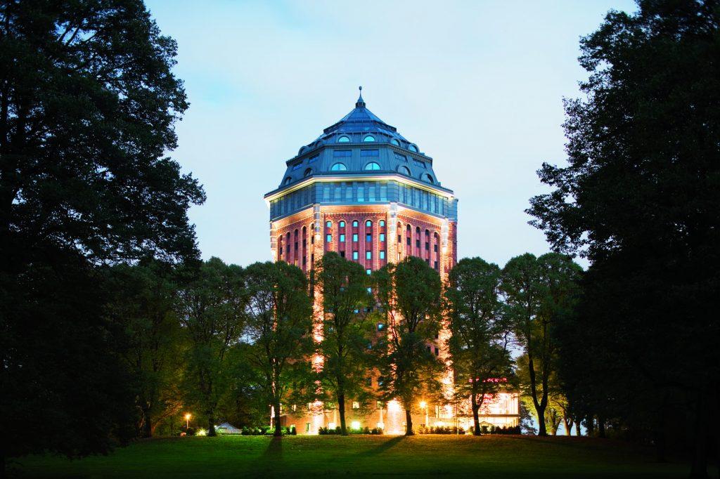 Mövenpick Hotel Wasserturm Hamburg