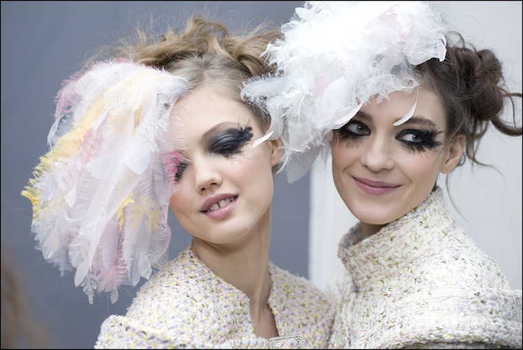 HAUTE COUTURE CHANEL SPRING/SOMMER 2013