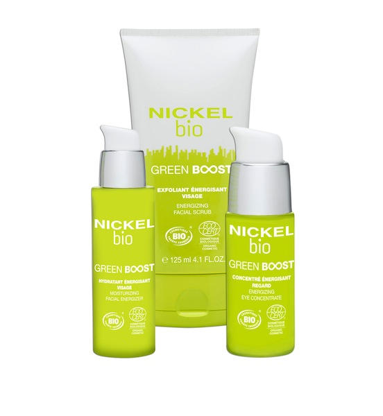 Nickel Bio Green Boost