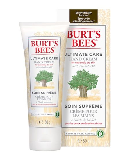 Burt's Bees _Ultimate Care Hand Cream