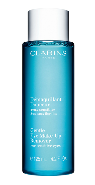 Clarins Demaquillant Douceur Yeux Clarins Gentle Eye Make-up Remover